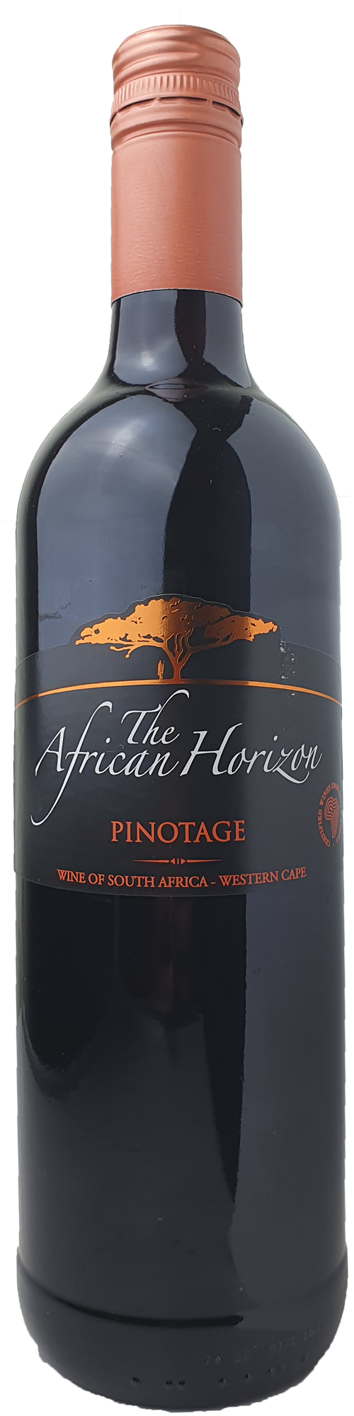 2020 African Horizon Pinotage