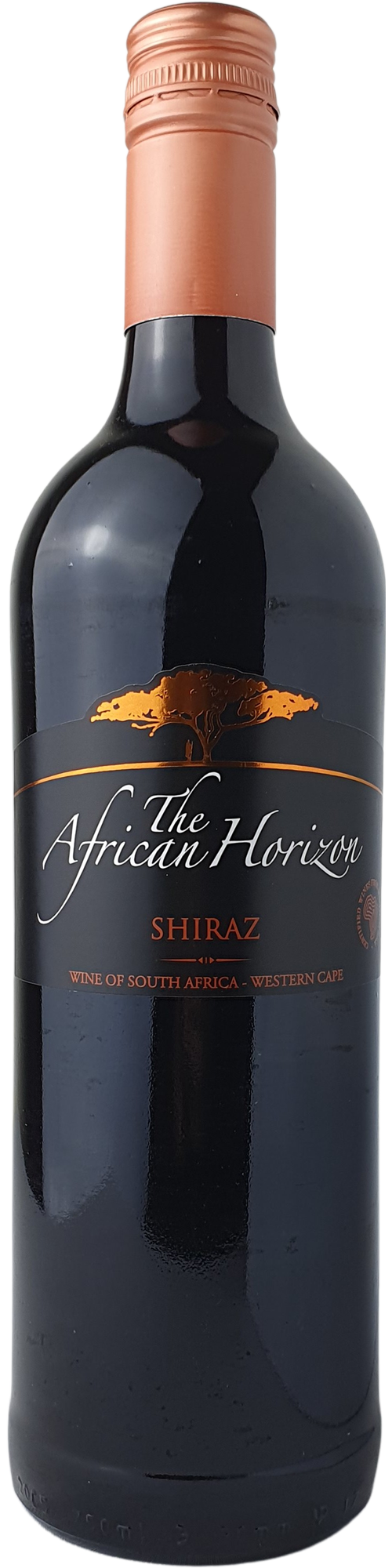 2020 The African Horizon Shiraz