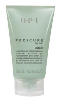 Soak - Pedicure by OPI