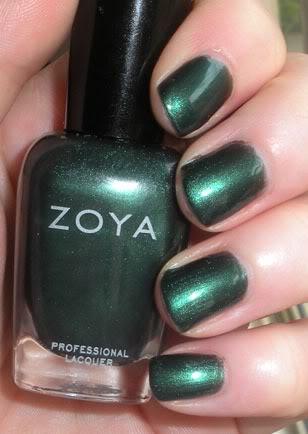 Esmalte Zoya Zuvi