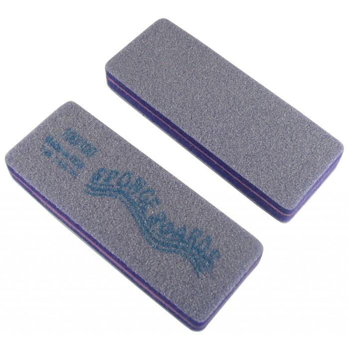 Block Sponge Boards Morado (Grueso/Grueso)
