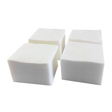 Nail Wipes Toallitas 400 unidades