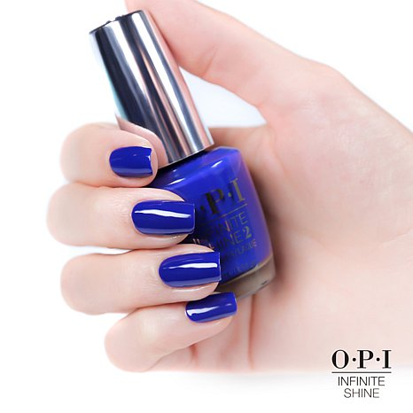 Esmalte OPI Infinite Shine - Indignantly Indigo