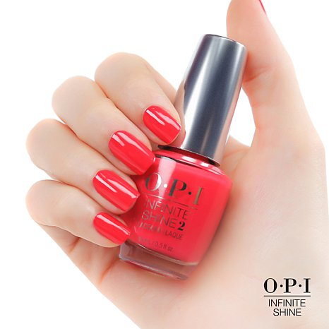 Esmalte OPI Infinite Shine - She Went on and on and on