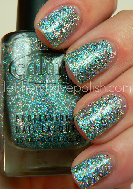 Esmaltes Color Club Colección Beyond the Mistletoe