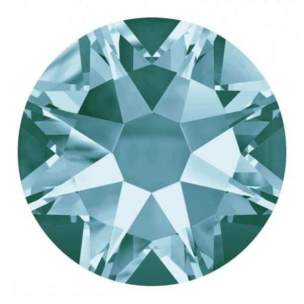 Cristales Swarovski SS16 Light Turquoise