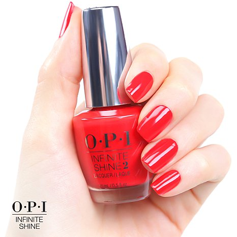 Esmalte OPI Infinite Shine - No Stopping Me Now