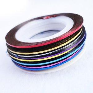 Cinta para decoración y diseño 2mm
