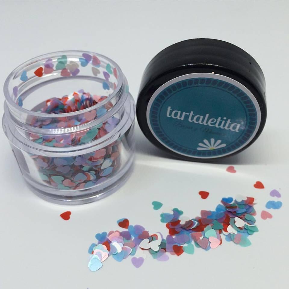 Glitter Valentine's