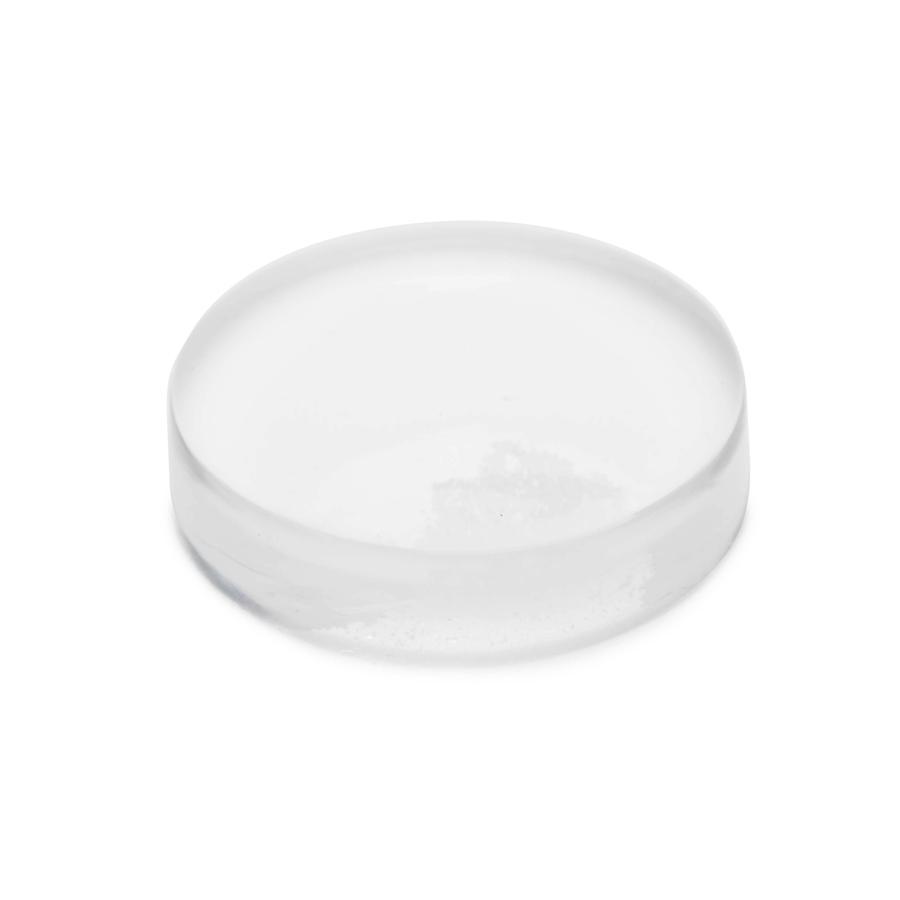 Goma de repuesto para Estampador transparente XL
