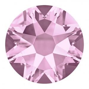 Cristales Swarovski SS16 Light Amethyst