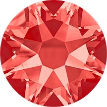 Cristales Swarovski SS7 Padparadscha