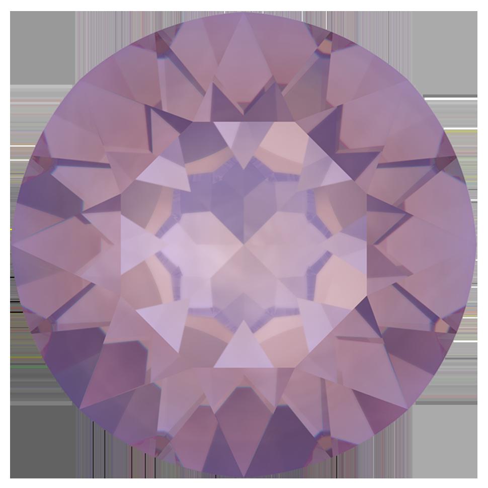 Cristales Swarovski SS7 Cyclamen Opal
