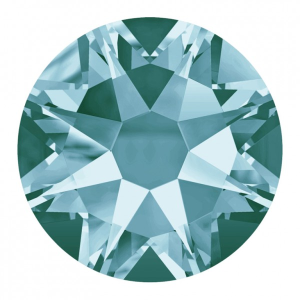 Cristales Swarovski SS5 Light Turquoise