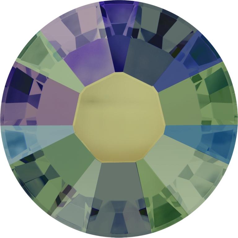 Cristales Swarovski SS5 Paradise Shine
