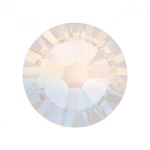 Cristales Swarovski SS7 White Opal