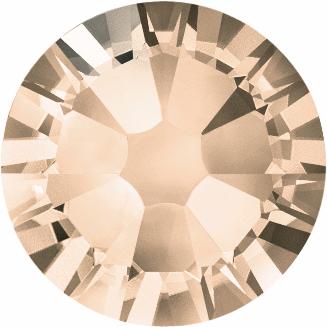 Cristales Swarovski SS5 Light Silk