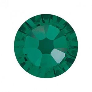 Cristales Swarovski SS16 Emerald *Hotfix*