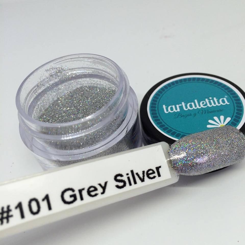 Glitter holográfico 0.2 mm