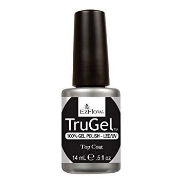 EzFlow TruGel Top Coat