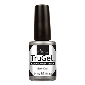 EzFlow TruGel Base Coat