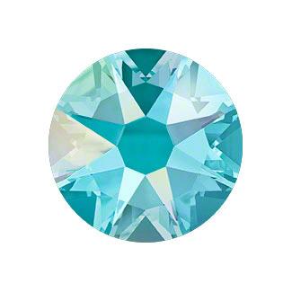 Cristales Swarovski SS5 Blue Zircon AB