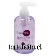 Sanitizante Sanigel 250 ml