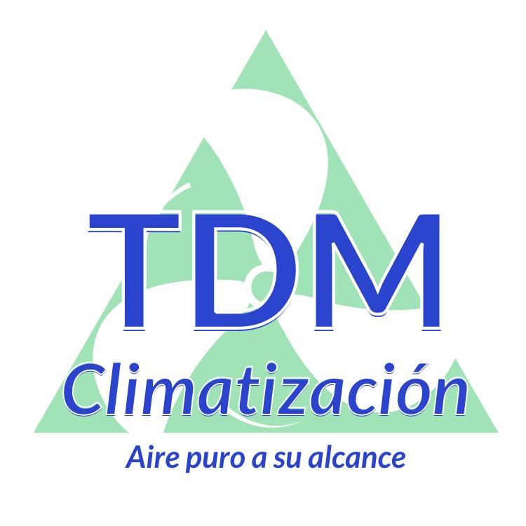 TDM Climatización Tienda