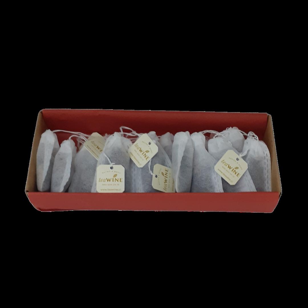 Caja Teawine 20 bolsitas