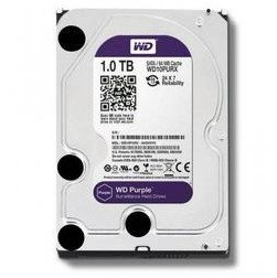 WD DISCO DURO 1TB SATA3 5400 RPM 64MB PURPLE