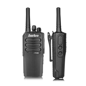 RADIO COBERTURA GLOBAL 3G/WIFI – TRUNKING VIA INTERNET - INRICO - LICENCIA 1 AÑO