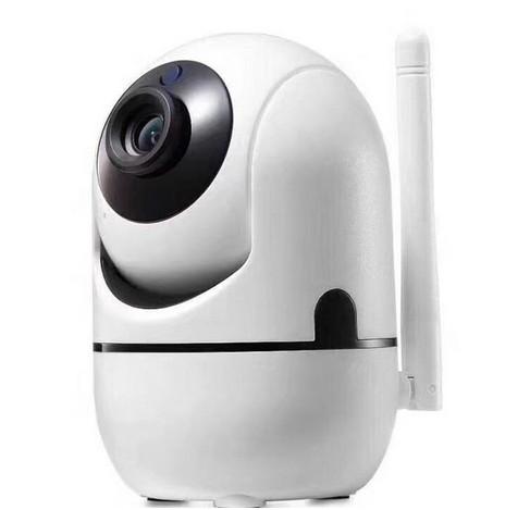 CAMARA IP WIFI 1080P AUTOTRACK YCC365 T03 PAN TILT