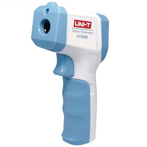 Termómetro Infrarrojo uso profesional sin contacto UNI-T UT 305 R