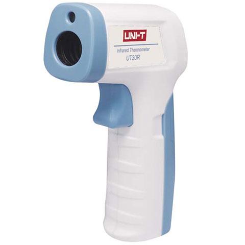 Termómetro Infrarrojo Láser sin contacto UNI-T UT 30 R