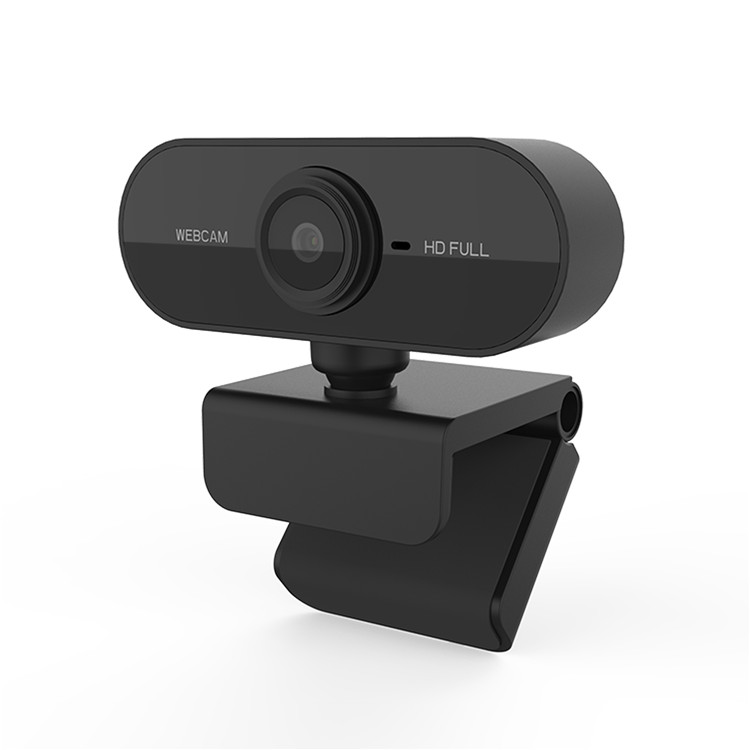 WEBCAM CÁMARA WEB 1080P W2 FULL HD