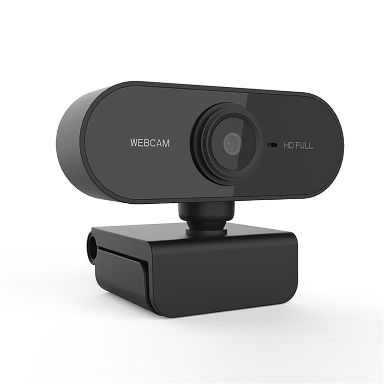 WEBCAM CÁMARA WEB 1080P W2 FULL HD
