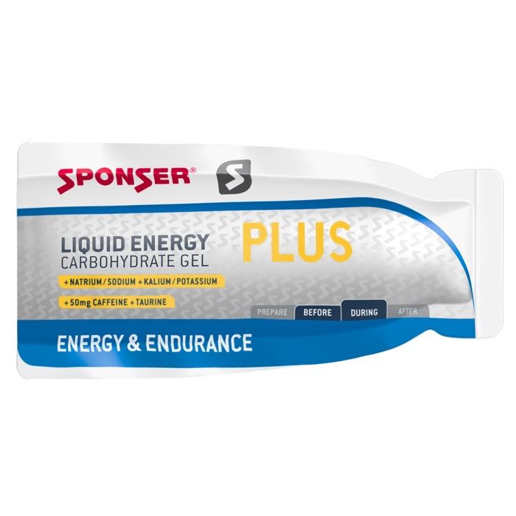 LIQUID ENERGY PLUS SACHET