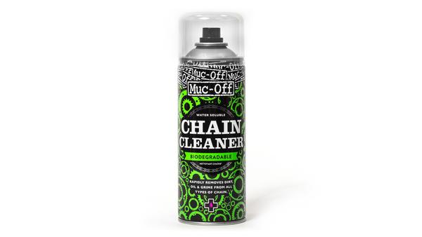 MUC-OFF BIO CHAIN CLEANER 400 ML
