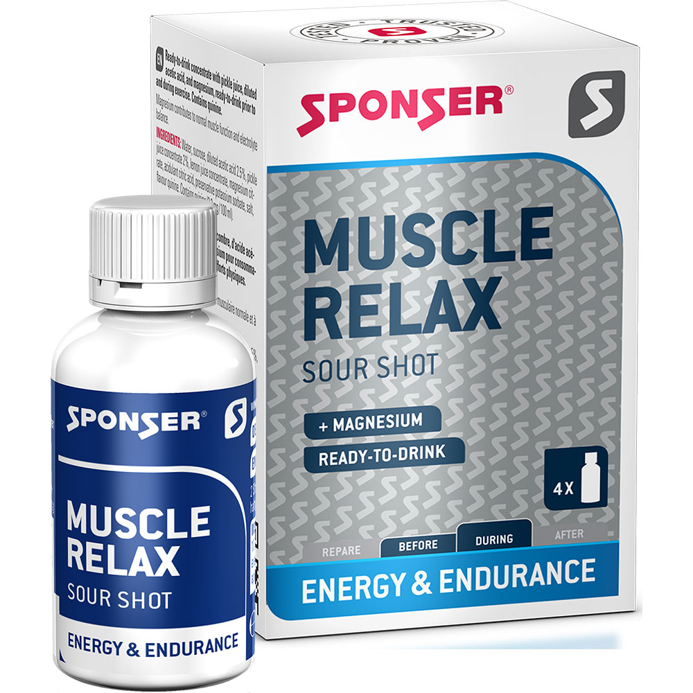 SPONSER MUSCLE RELAX