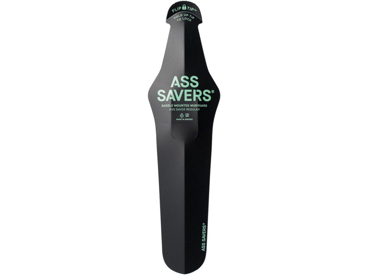 ASS SAVER REGULAR