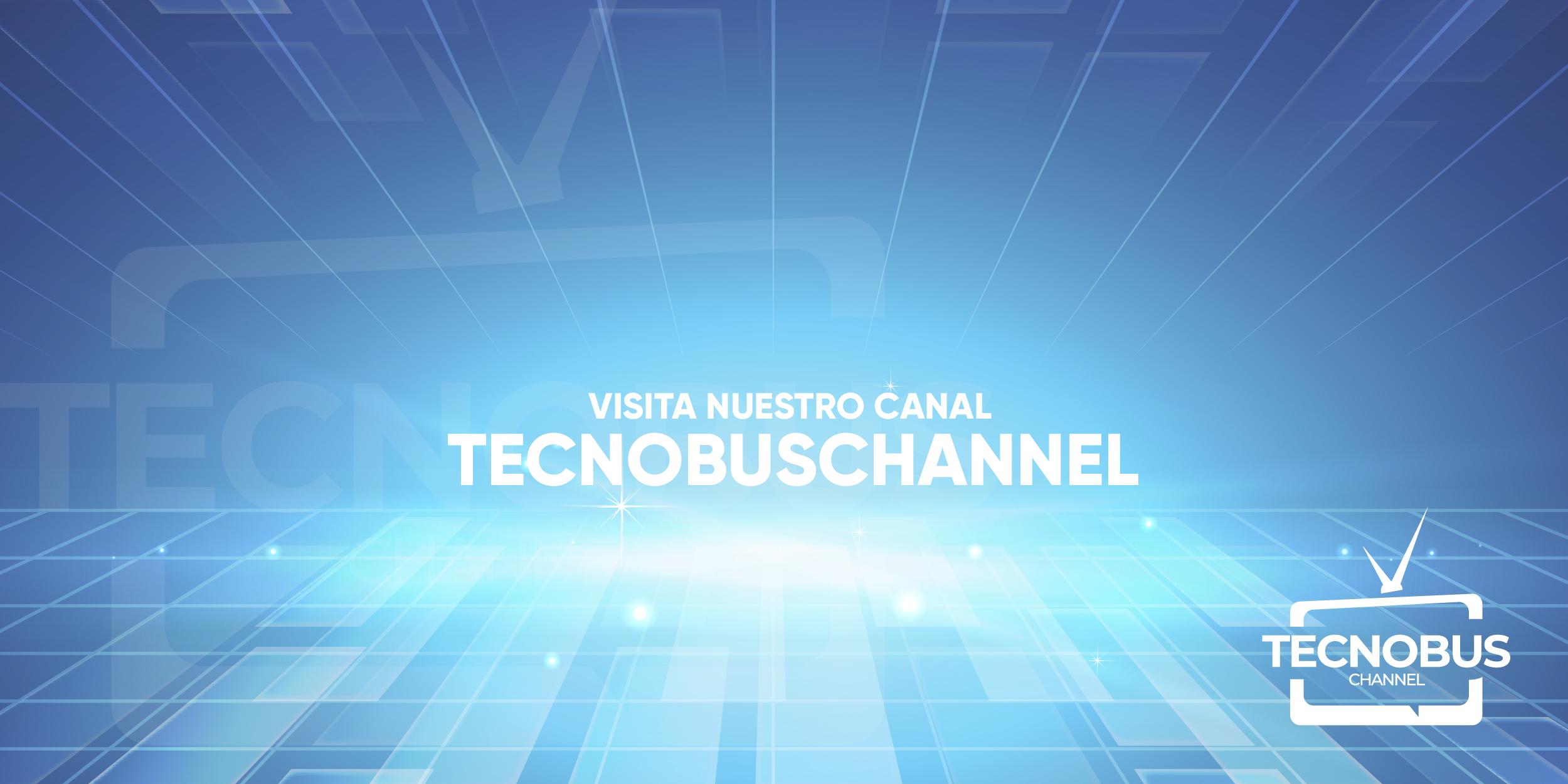 CANAL TECNOBUS