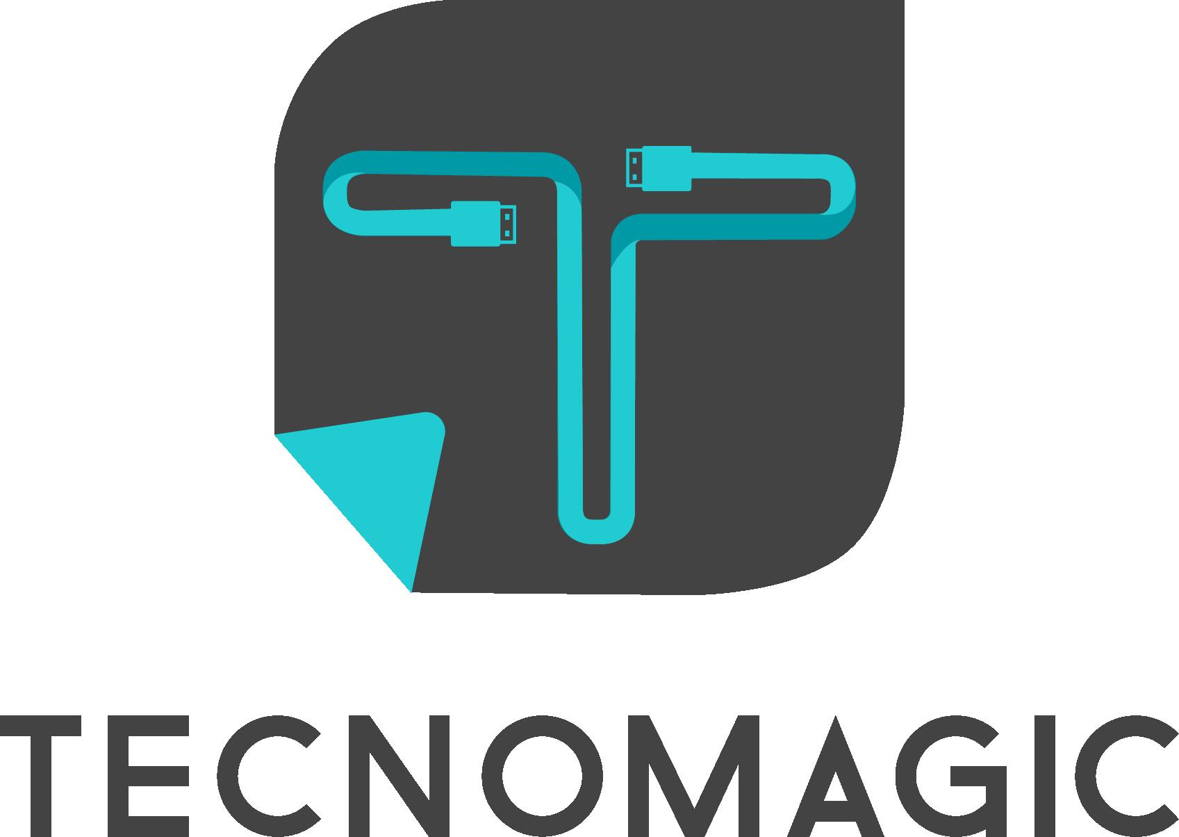 Logo TecnoMagic