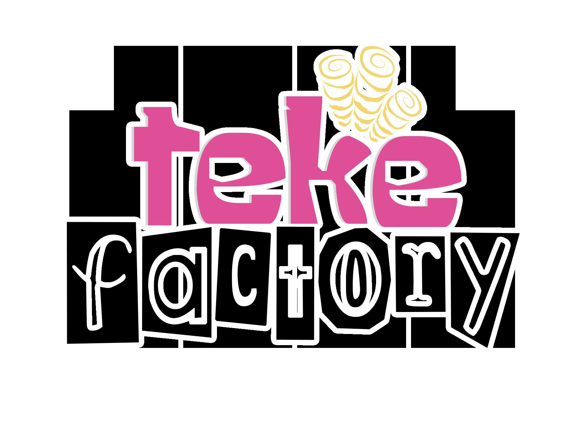 Teke Factory - Fábrica de Tequeños