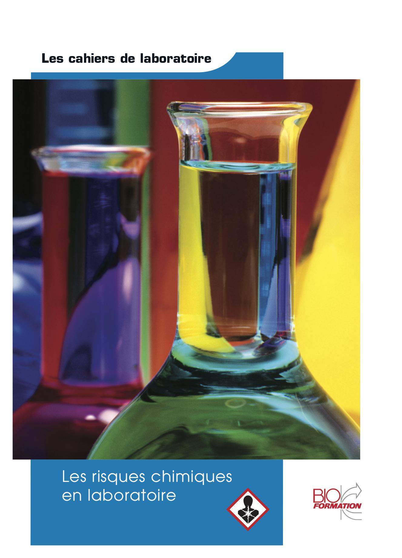 Les risques chimiques en laboratoire