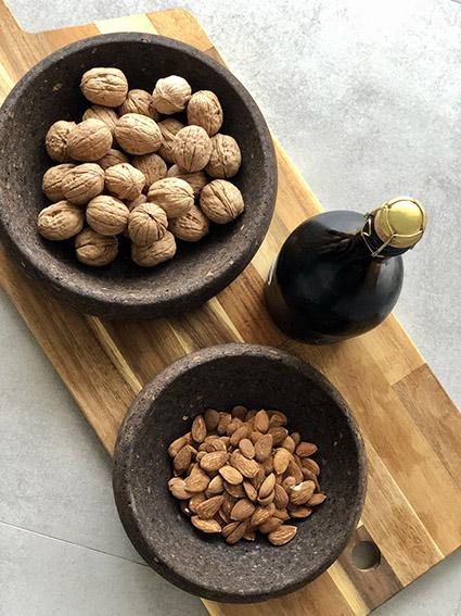 JEJU Fruit Bowl (2UN)