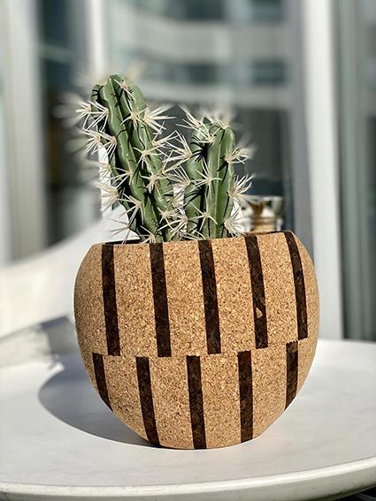 BUENOS AIRES Vase
