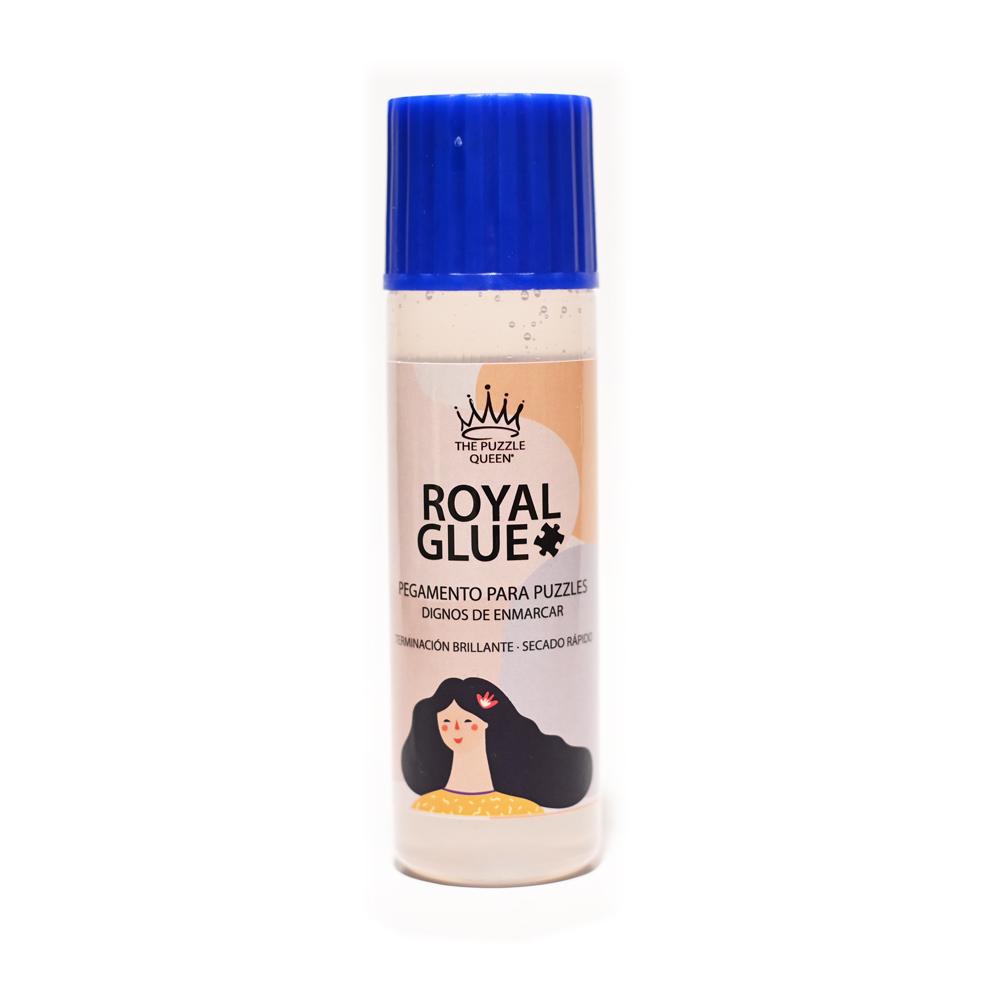 Pegamento para puzzles Royal Glue The Puzzle Queen