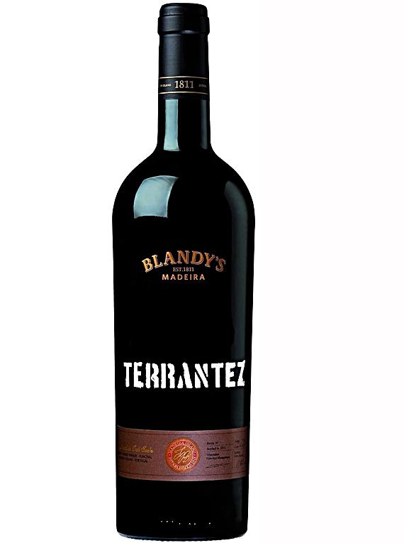 Blandy's Terrantez Vintage 1980