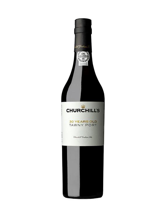 Churchill's 30 Anos Tawny Port Wine
