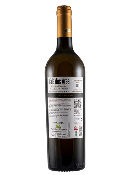 Vale dos Ares Limited Edition 2016